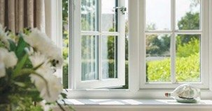 uPVC Windows Double Glazing