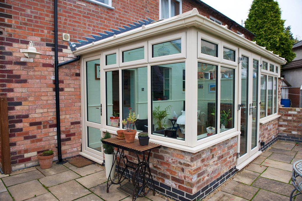Liniar uPVC Conservatories