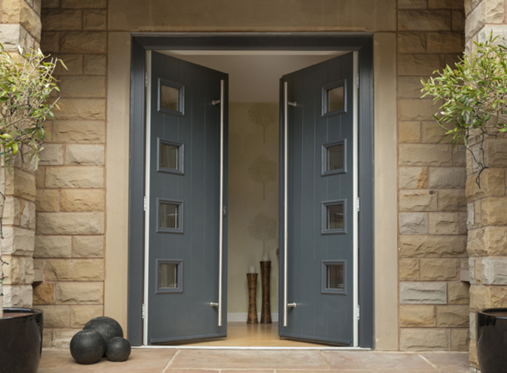 pros and cons of composite doors