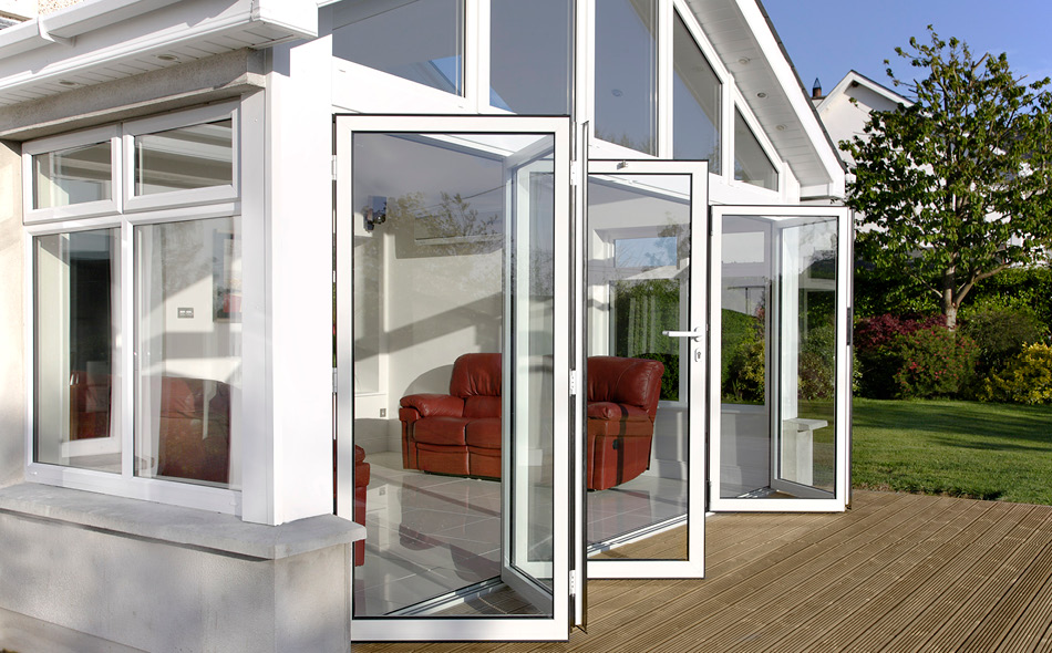 Sustainable Windows and Doors: Recycling old Frames