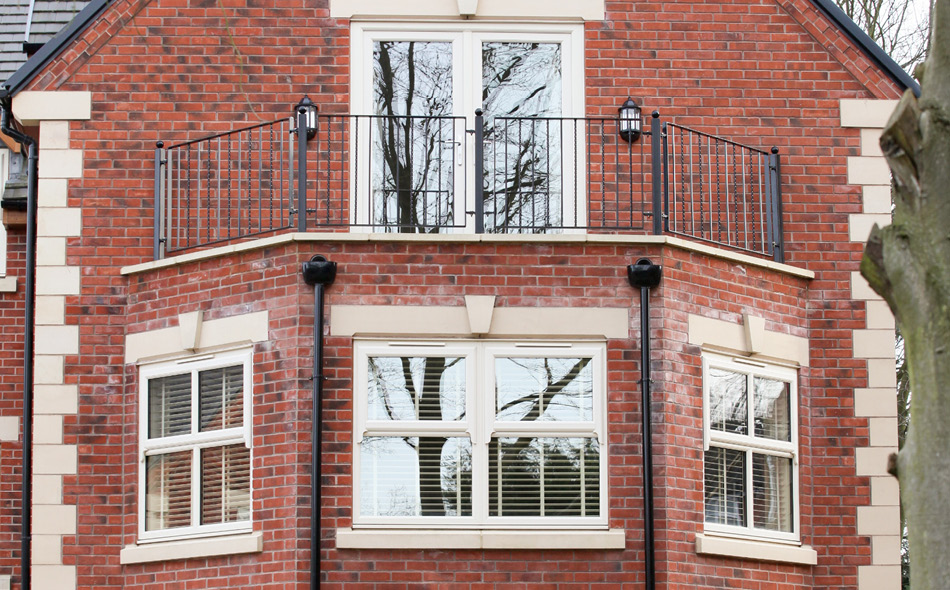 Add value to your home with uPVC