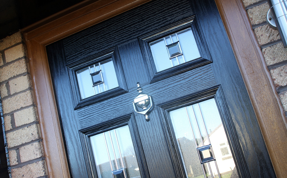 All you need to know about Composite Doors