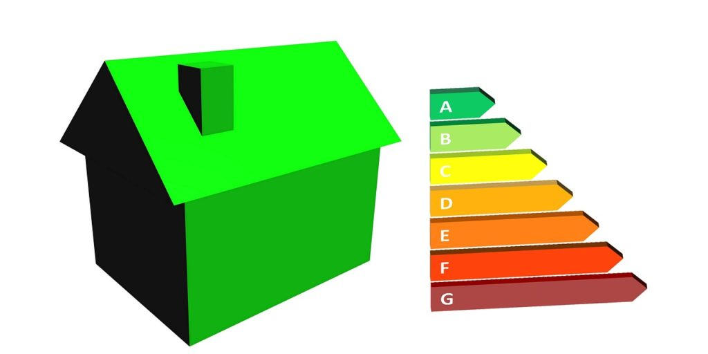 Energy Efficiency Calculator: How Energy Efficient is Your Home?