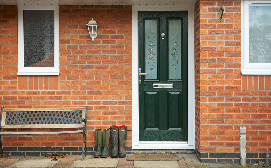 Front Door Ideas for Your Home: From Colours to Styles